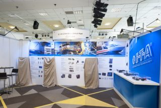 E-T-A Electro Technical Applications at the Brisbane Truck Show