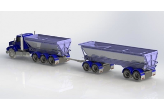 muscat trailers