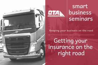 Getting your insurance on the right road