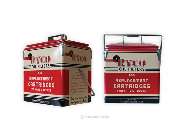 RYCO Oil Filters