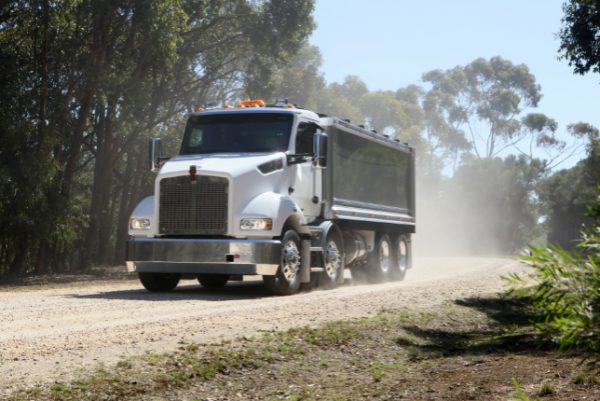 Kenworth launches the T360 and T410  The Best in the